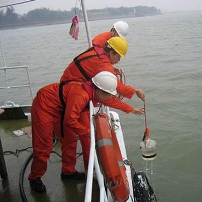 渔业污染赔偿评估