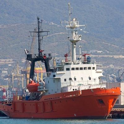 船舶毁坏吊笼价格赔偿法院评估鉴定